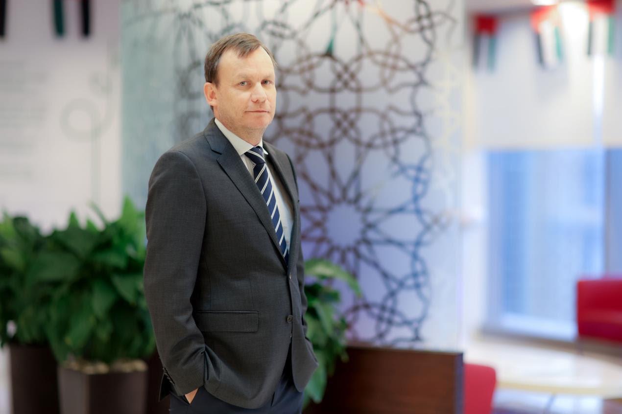 Alan Smith - Chief Executive Officer, Agthia Group
