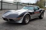1978 CHEVROLET CORVETTE INDY PACE CAR EDITION - 231974