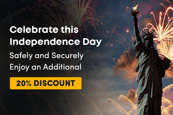 Ivacy VPN Independence Day Deal