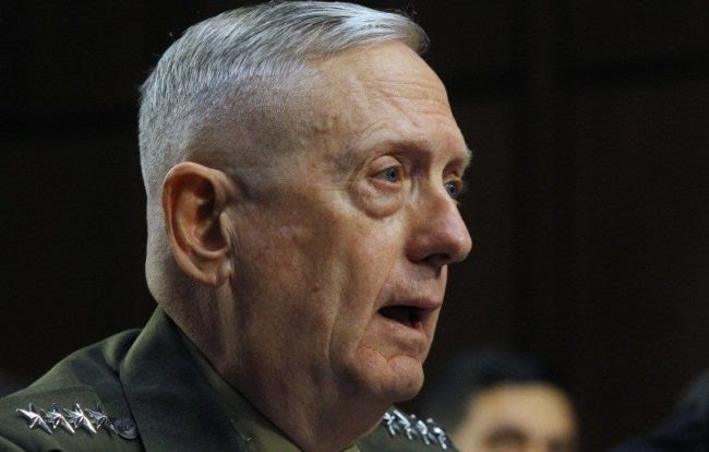 Mattis Rebuts Bannon: NK Faces 'Strong Military Consequences'