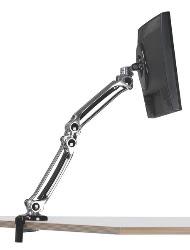 ATDEC LEVITATE™ MONITOR ARM