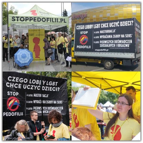 Akcja Stop Pedofilii