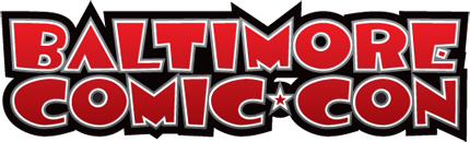 Baltimore Comic Con Logo