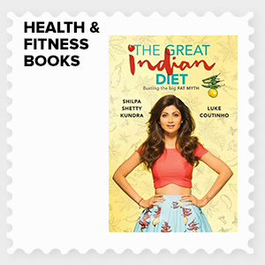 health and fitnes book