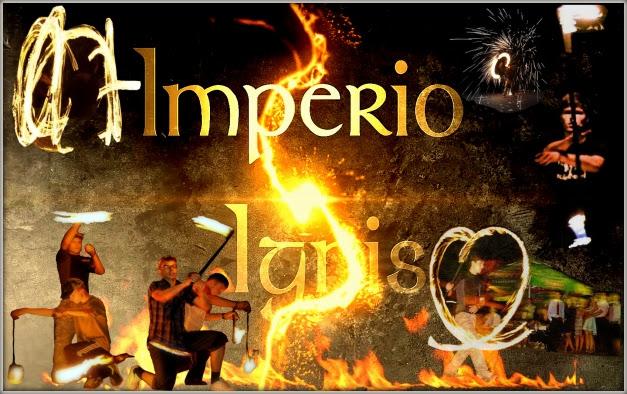 Imperio Ignis logo4