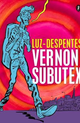 Vernon Subutex (Rústica 304 pp) #1
