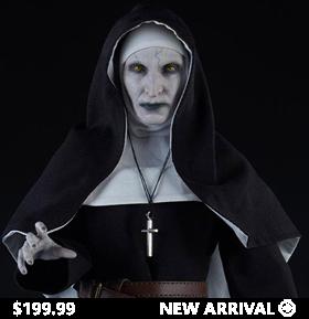 The Nun Demon Nun Valak 1/6 Scale Figure