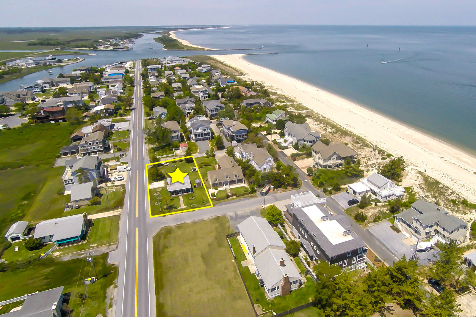 image Hot new prices on beach real estate - Lee Ann Group