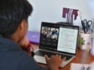 Data: More districts adopt remote instruction