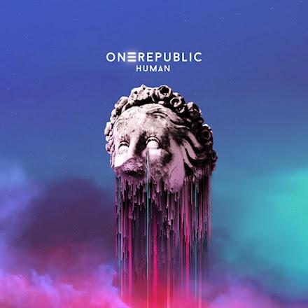 Cover single OneRepublic