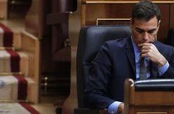 El Gobierno llega a los Presupuestos sin contactos con los independentistas y juega la carta de elecciones inminentes