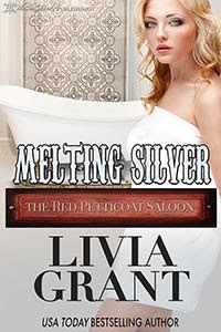 The latest in the Red Petticoat Series by Livia Grant is here!