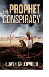 The Prophet Conspiracy