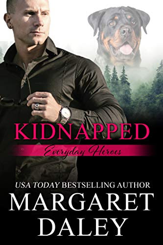 [cover: Kidnapped]
