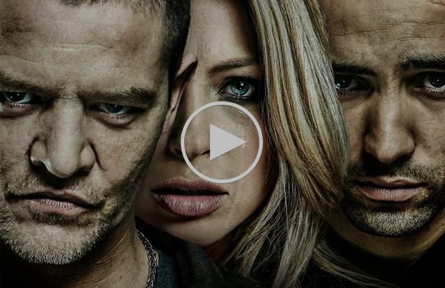 RECKLESS | Official Trailer | Artsploitation Films
