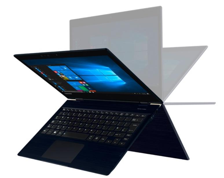 laptop murah Toshiba Portege X20W