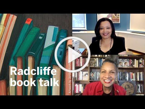 Book Talk: A'Lelia Bundles || Radcliffe Institute