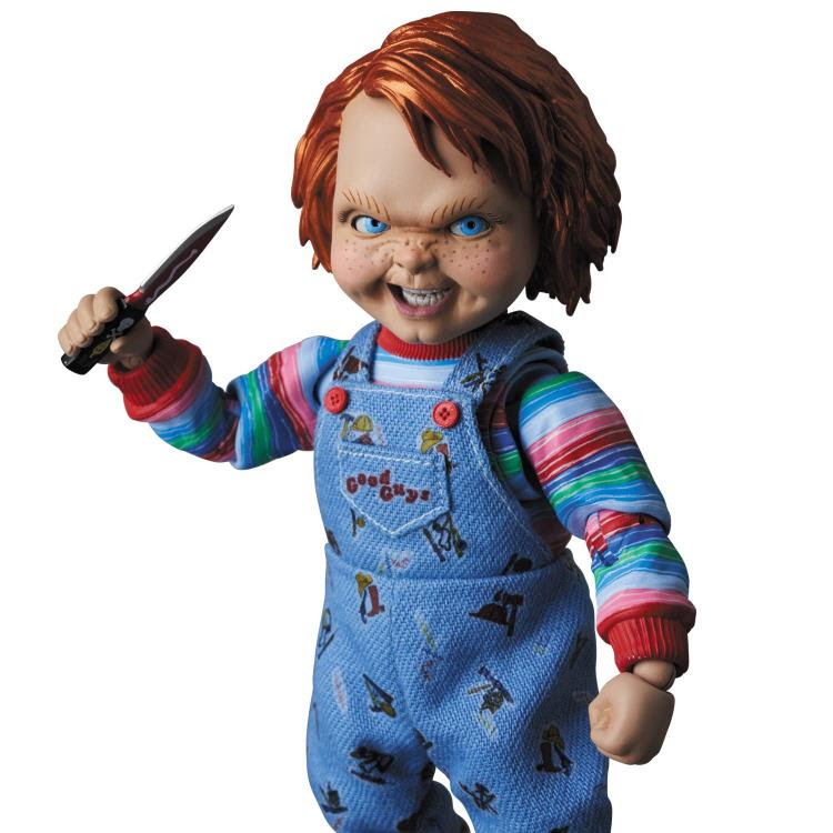 Image of Child's Play 2 MAFEX No.112 Good Guys Figure - JUNE 2020
