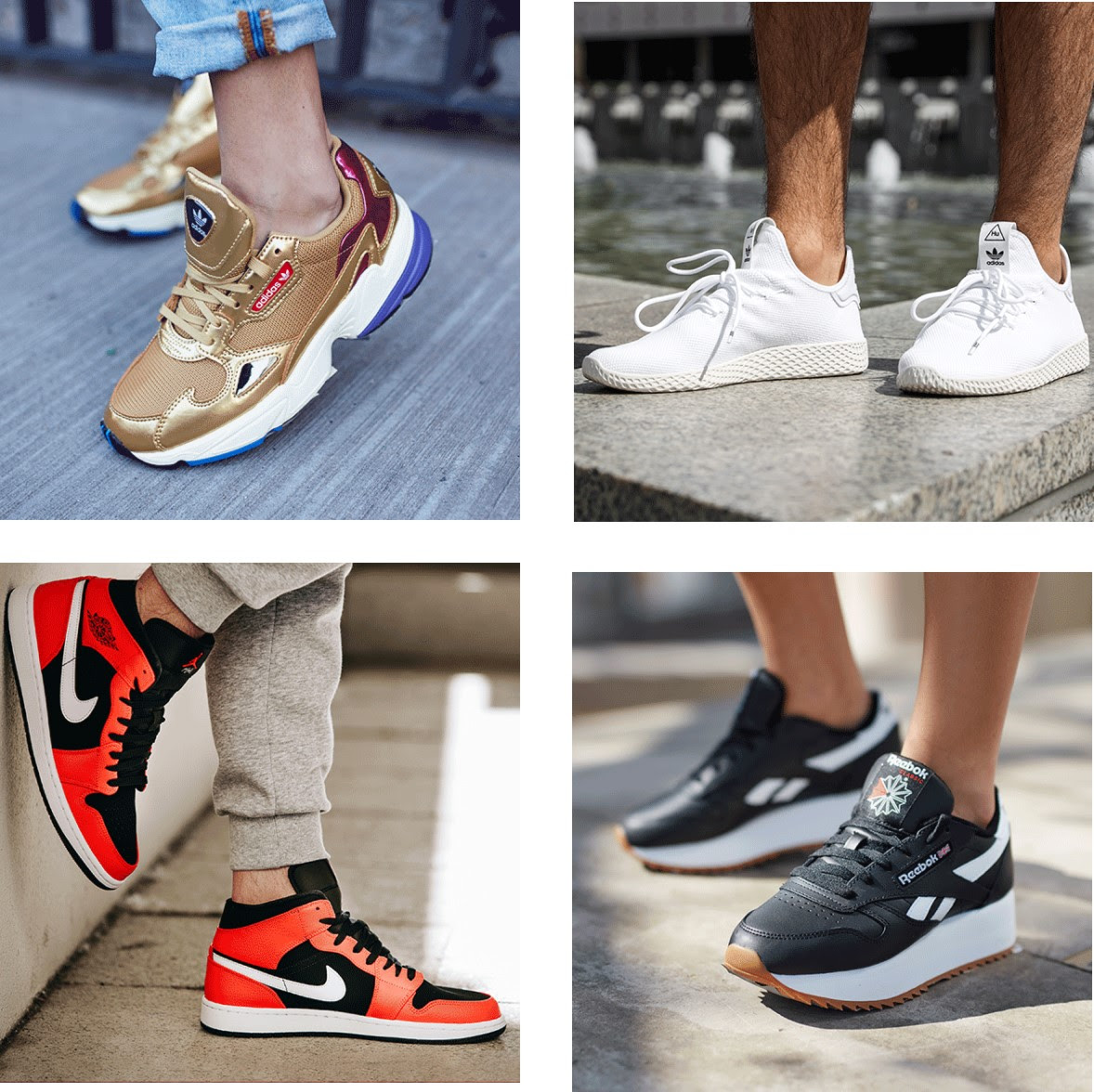 Summer Sale - sneakers