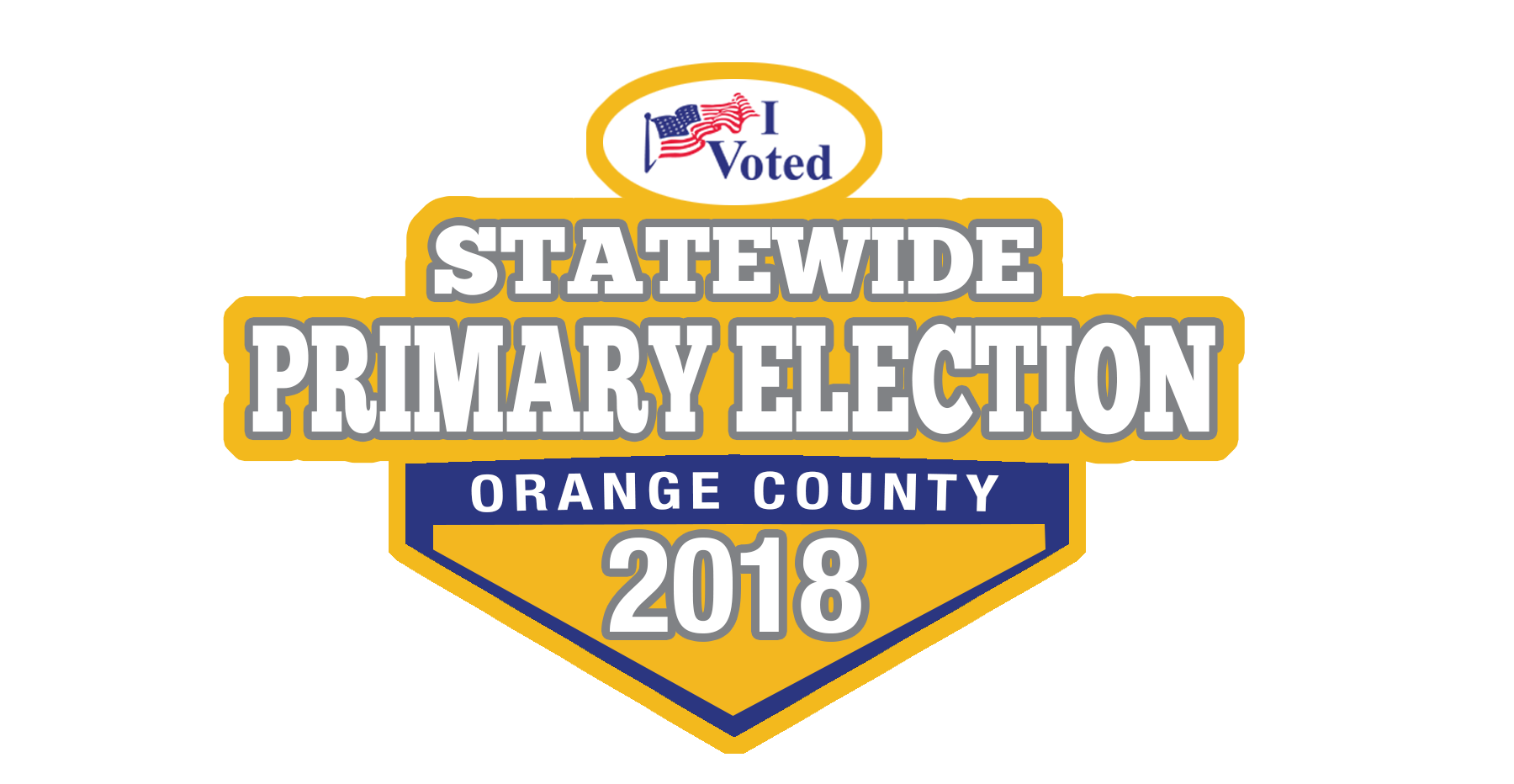 Orange County Registrar of Voters