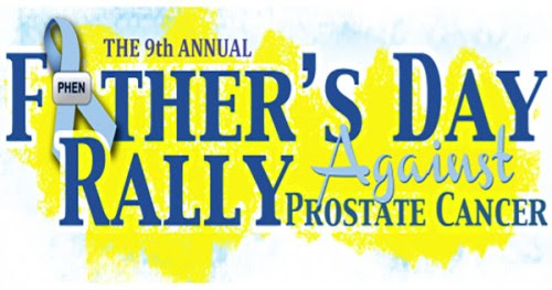 Father's Day Rally Against Prostate Cancer, Prostate health, prostate health, Prostate Health