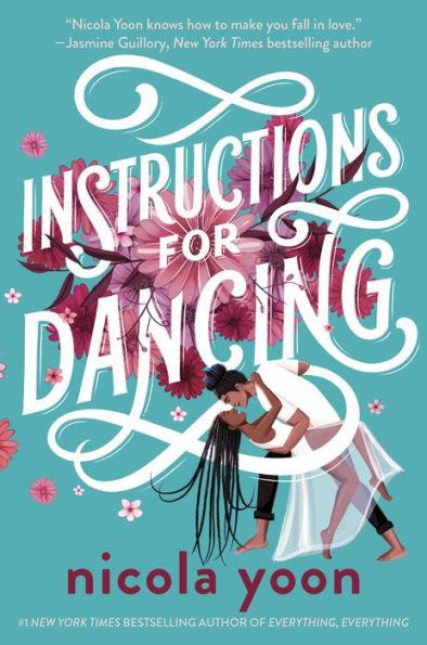✔️ Download Instructions for Dancing - Nicola Yoon PDF ✔️ Free pdf download ✔️ Ebook ✔️ Epub