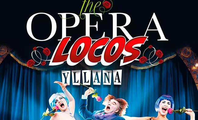 The Opera Locos. Yllana