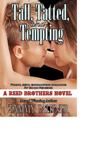 Tall, Tatted, and Tempting by Tammy Falkner
