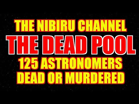 NIBIRU News ~ Planet Nine tilts the Sun plus MORE Hqdefault