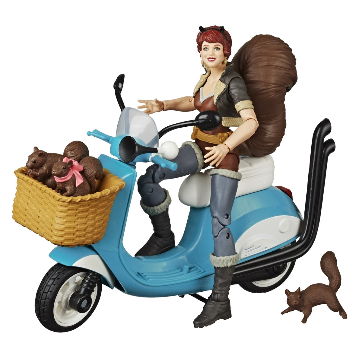 Image of Ultimate Marvel Legends The Unbeatable Squirrel Girl - MARCH 2020