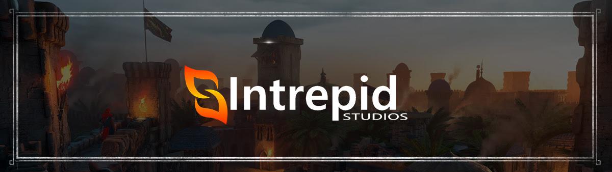 Intrepid Studios