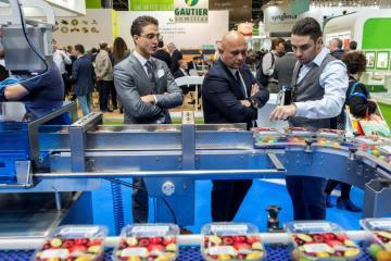 Fresh Food Logistics The Summit: La logística de frescos y congelados toma la palabra