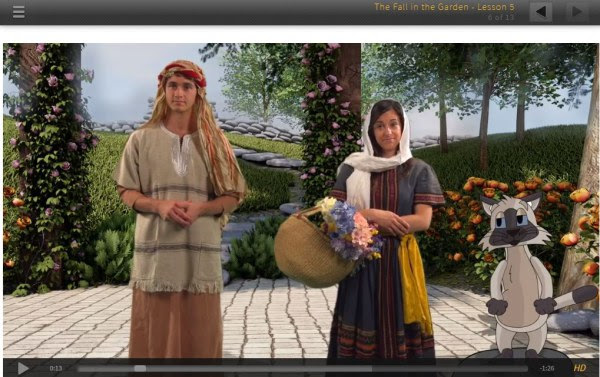Veritas Bible 3