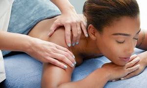 Up to 52% Off Massages at The Hideaway Spa