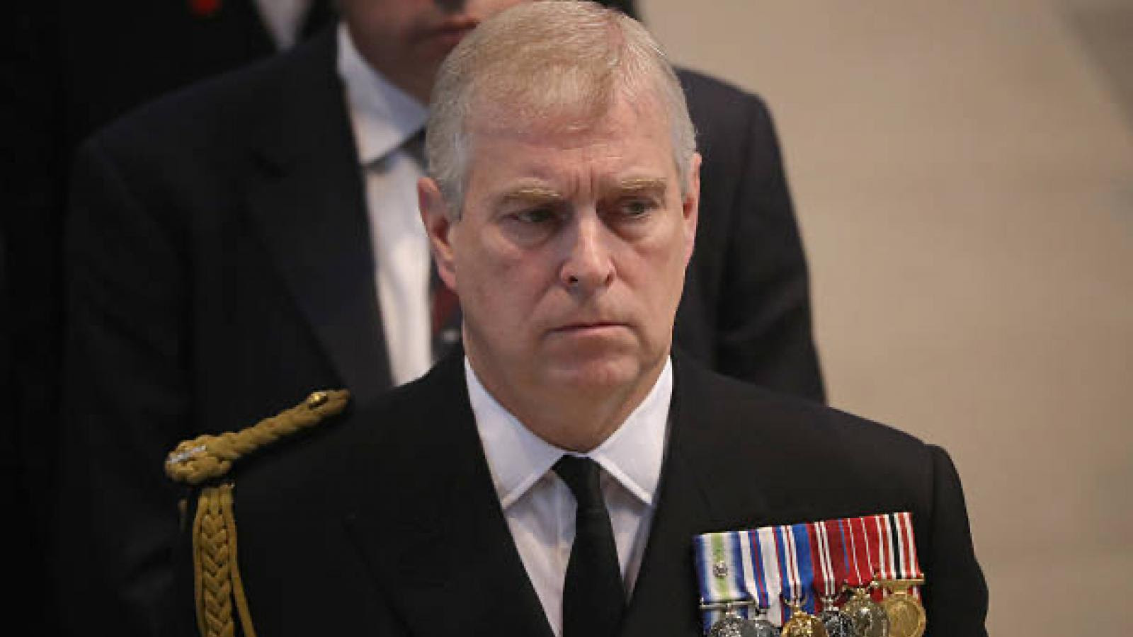 Scotland yard closes sex abuse probe against Prince Andrew without charges Andrew still faces a lawsuit filed by Virginia Giuffre 41E43035-228E-4A92-BE0C-913CA6510E0C