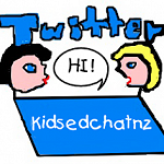 The aim of Kidsedchatnz is to motivate kids to be active, engaged and connected learners.