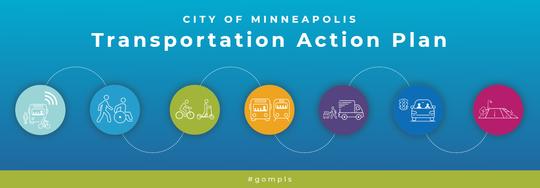 Transportation Action Plan logo