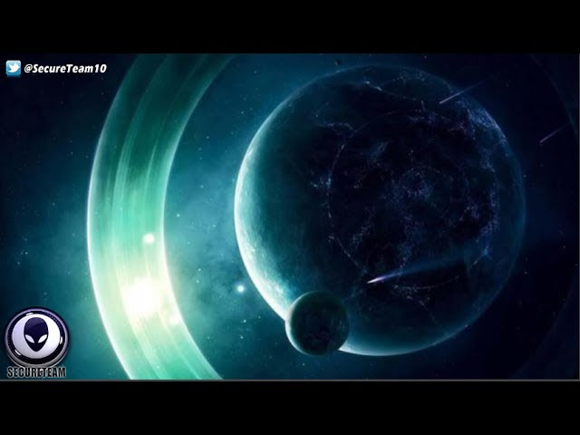 NASA SILENT On Artificial Object Heading Towards Earth & More!  Sddefault