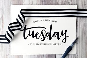 Tuesday Script