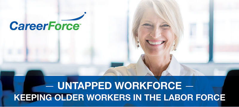 Untapped Workforce: Keeping Older Workers in the Labor Force