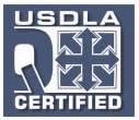 USDLA Certified