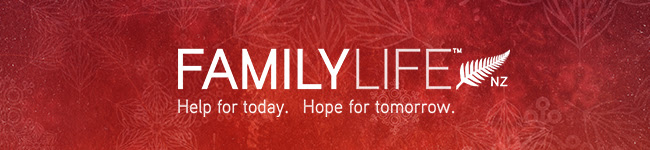 2020 Christmass - FamilyLife Logo