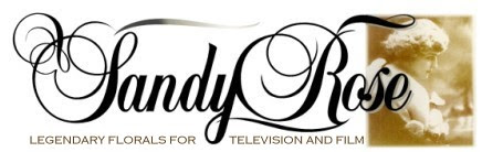 sandy rose logo