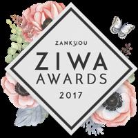 Ganadores en la categoría de Lugares de celebración, Premios Zankyou International Wedding Awards 2017