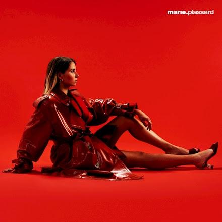Cover EP Marie Plassard