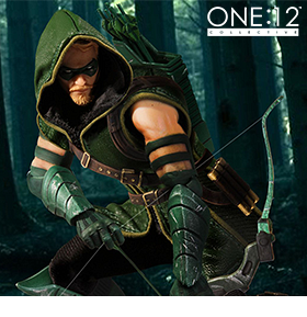 One:12 Collective DC Comics - Green Arrow