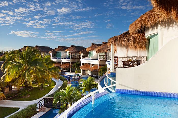El Dorado Casitas Royale, a Spa Resort, by Karisma