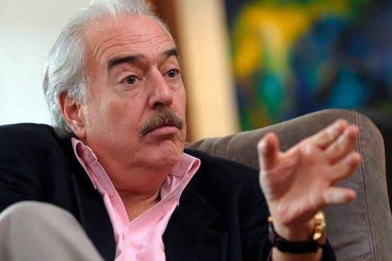 Pastrana, expresidente colombiano cuestionado por  formación de paramilitares  durante su gobierno