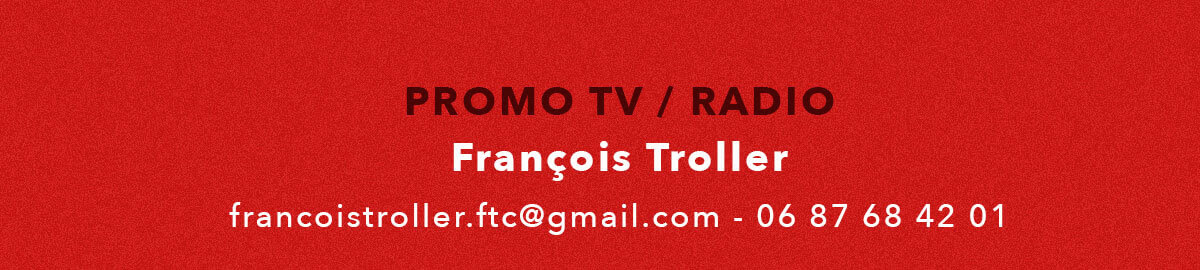 Contact Promo TV / Radio