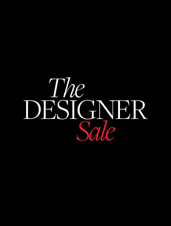 The Designer Sale